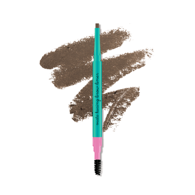 Mata Kucing Brow Liner in Brown