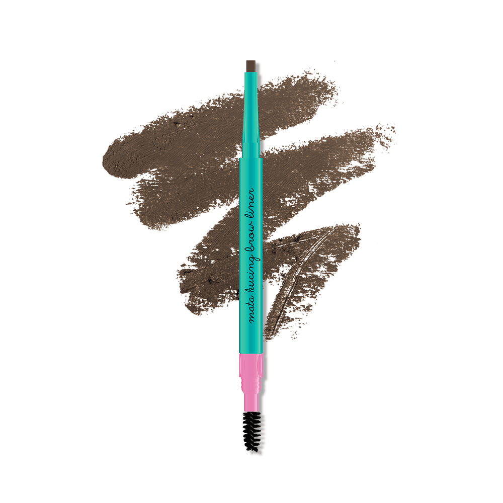 Mata Kucing Brow Liner in Dark Brown