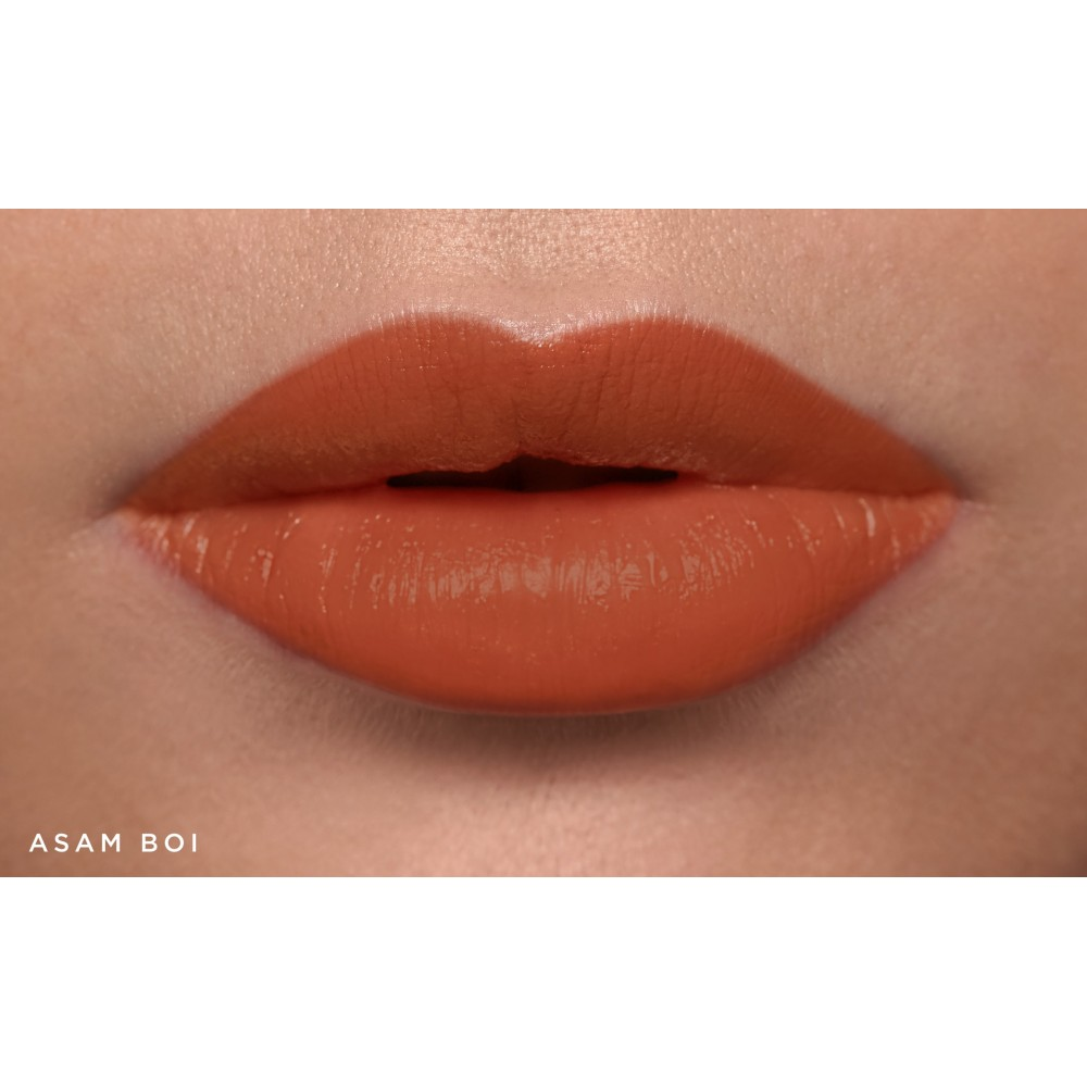 Sarsi Matte Bullet Lipstick in Berry Beige