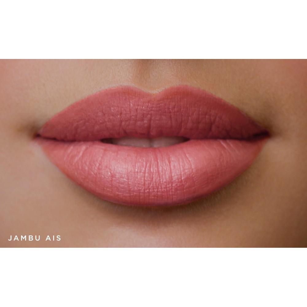 Jambu Ais Matte Bullet Lipstick in Sherbet Nude