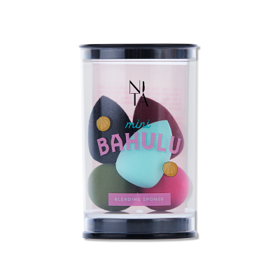 Bahulu Mini Blending Sponge