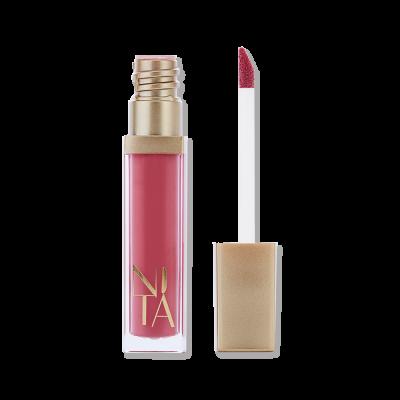 Ais Kacang Matte Liquid Lipstick in Punch Nude