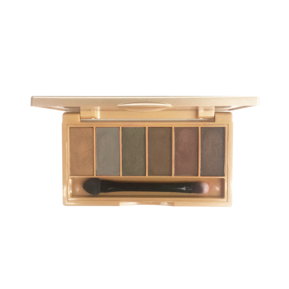 Grand Palace Eyeshadow in Gold
