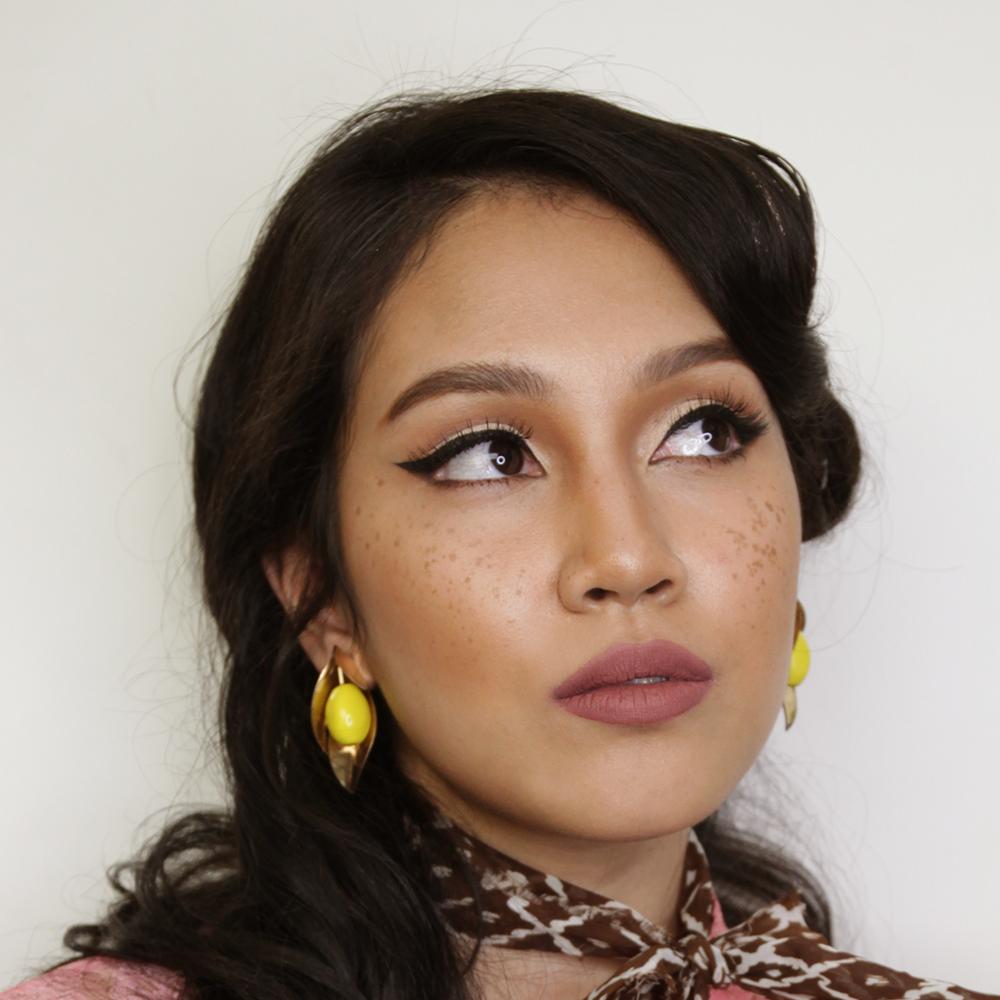 Bandung - Matte Liquid Lipstick