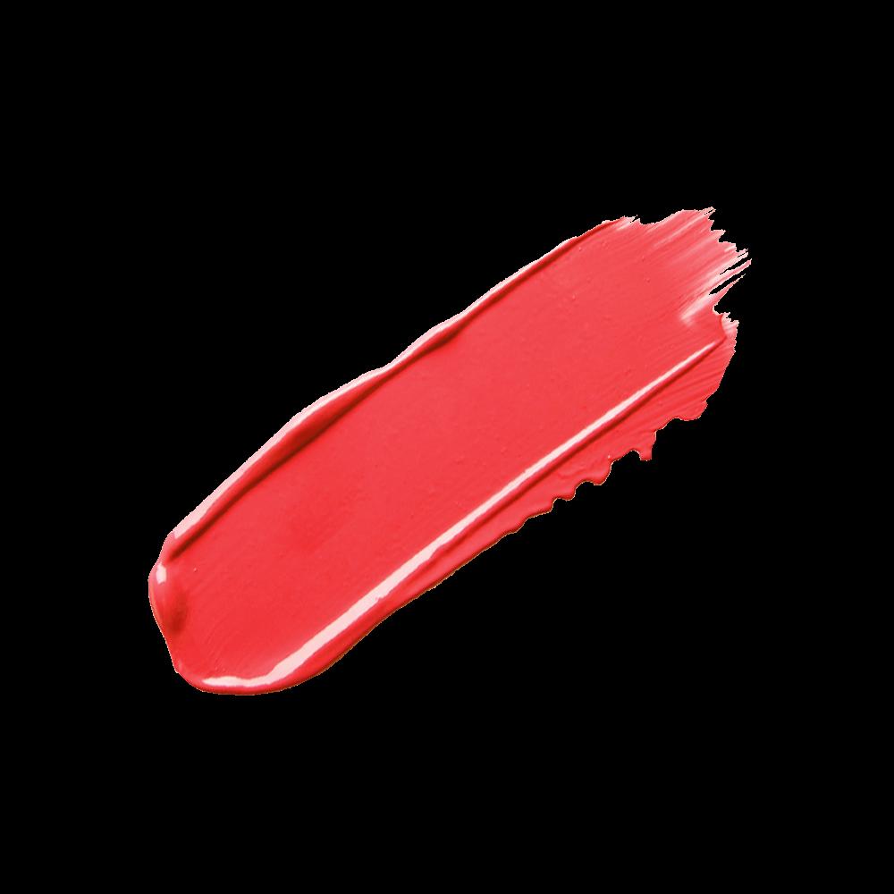 Jus Tomato Matte Liquid Lipstick in Blue Red