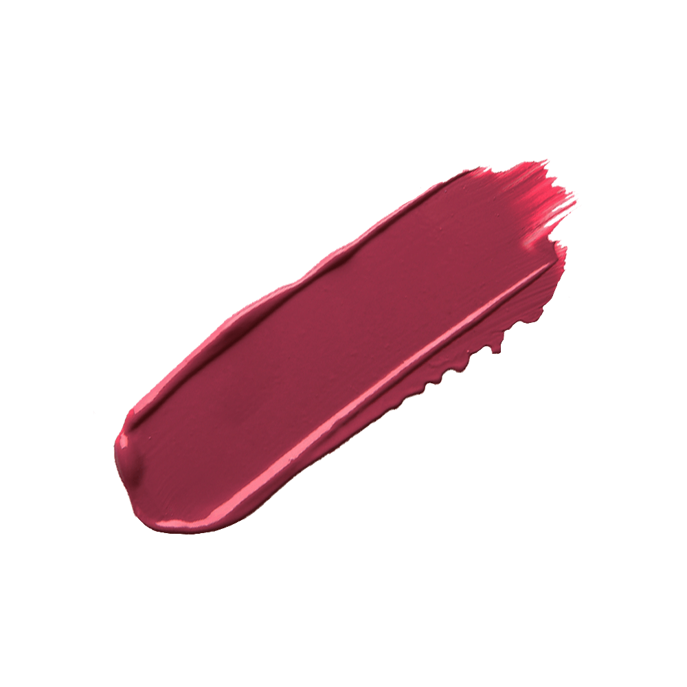 Ribeena Matte Liquid Lipstick in Burgundy Red