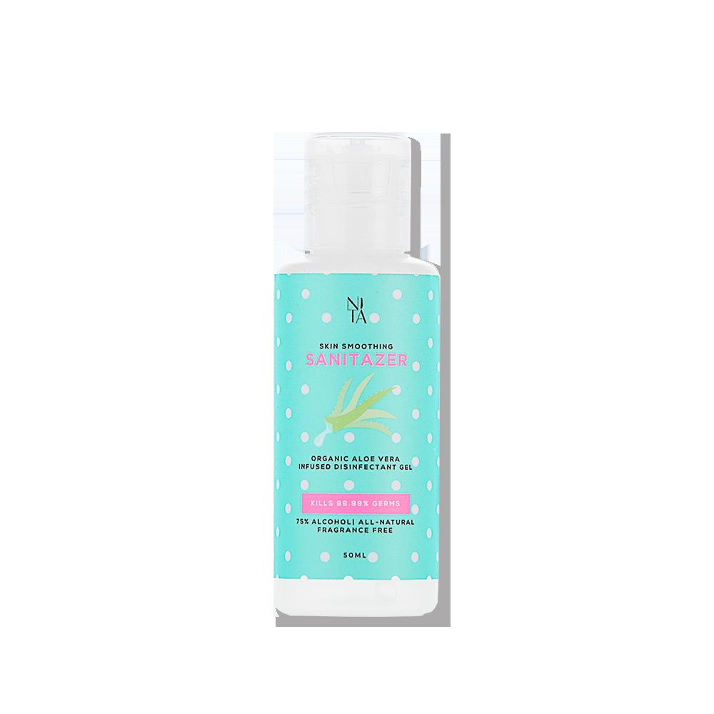 Skin Smoothing SaNITAzer