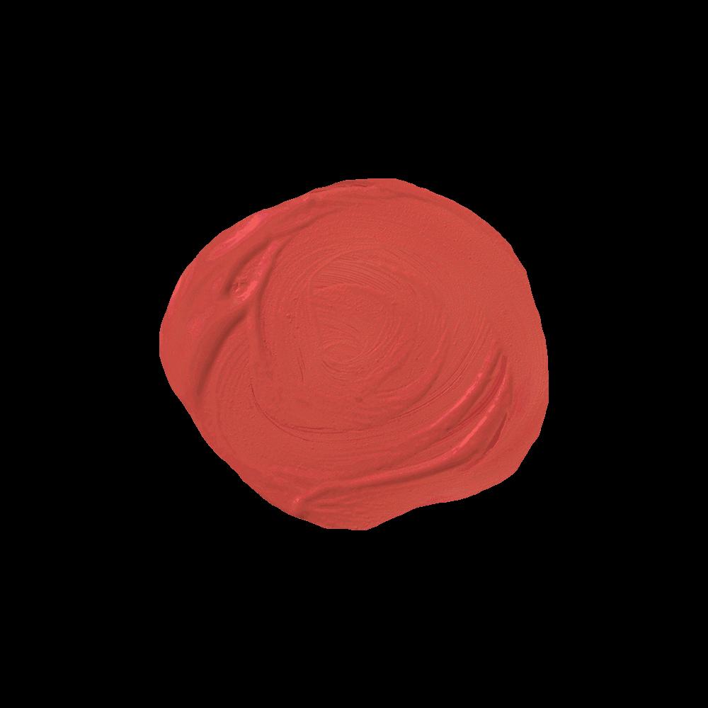 Convent Puff Pen Velvet Matte Lipstick in Rusty Coral