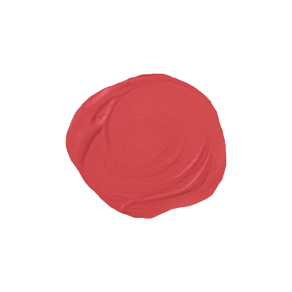 Kurshiah Puff Pen Velvet Matte Lipstick in Rose Cherry