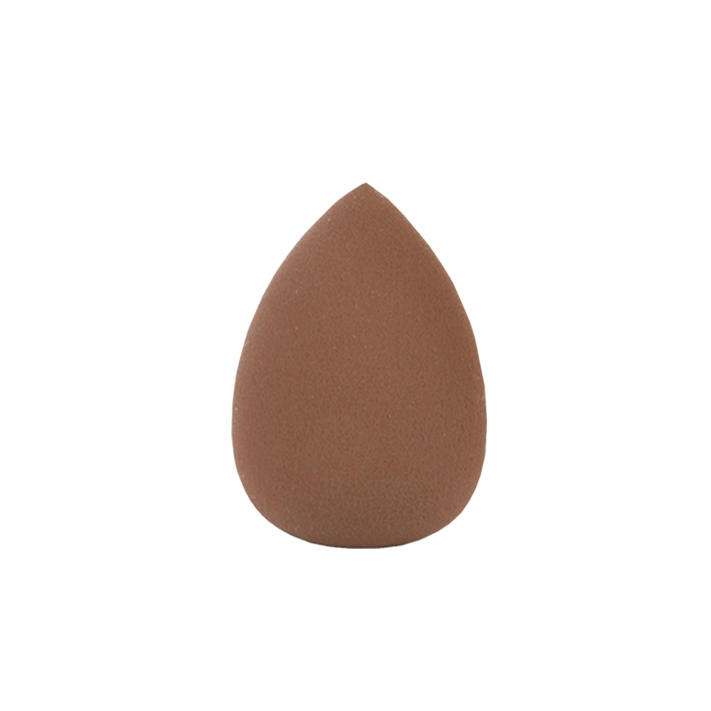 Bahulu Jumbo Cekodok Blending Sponge in Brown