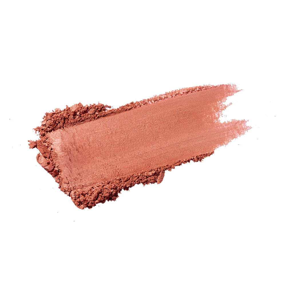 Rock Blusher in Matte Sunset Brown