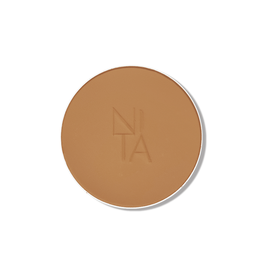 Powder Drum Kit Foundation - 4.0 Tan